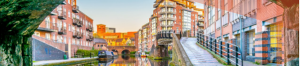 Birmingham: Top Locations for Captial Growth